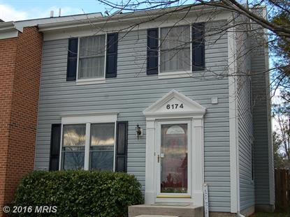 6174 STEAMBOAT WAY New Market, MD MLS# FR9535084