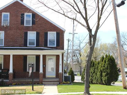 6 W. 12TH ST Frederick, MD MLS# FR9536403