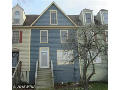 6611 HIGH BEACH EAST CT New Market, MD MLS# FR9537607