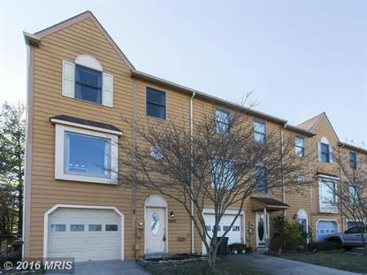 6611 E BEACH DR New Market, MD MLS# FR9556778