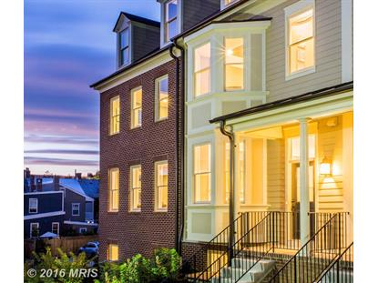 10 EAST FIFTH ST Frederick, MD MLS# FR9559570