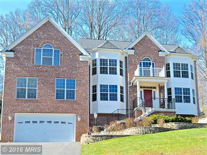 6659 CLIFTON RD S Frederick, MD MLS# FR9599836