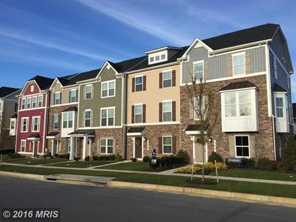 1308 VILLAGE GREEN WAY Brunswick, MD MLS# FR9621078