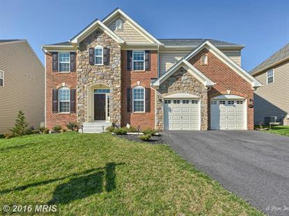 4912 ELEANOR DR Frederick, MD MLS# FR9630092