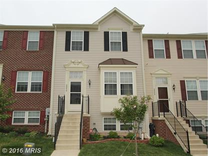 2050 SPRING RUN CIR Frederick, MD MLS# FR9642611