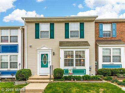 5639 TESSIE CT New Market, MD MLS# FR9644649