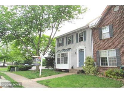 8002 HARBOR PL Frederick, MD MLS# FR9657095