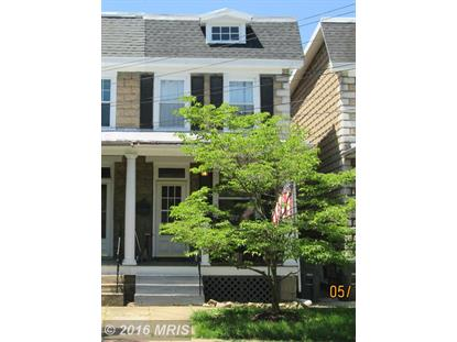 729 TRAIL AVE Frederick, MD MLS# FR9659779