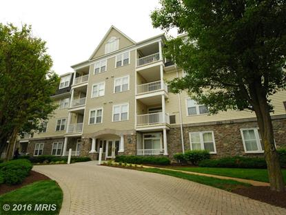 2500 WATERSIDE DR #407 Frederick, MD MLS# FR9662102