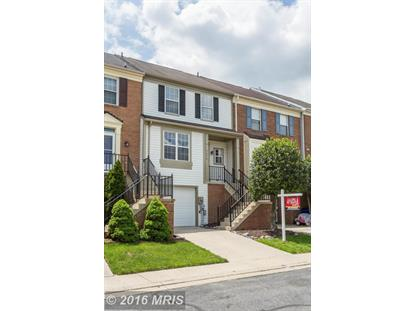 7079 GRESHAM CT W Frederick, MD MLS# FR9663303
