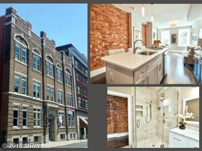 20 COURT ST N #404A Frederick, MD MLS# FR9673739