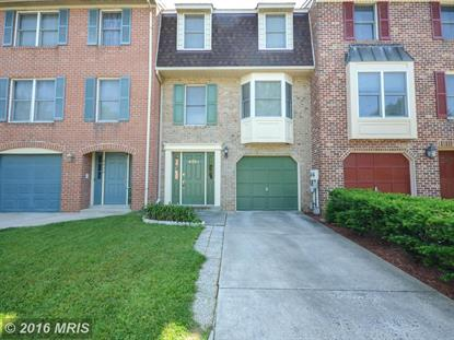 8026 HOLLOW REED CT Frederick, MD MLS# FR9680822