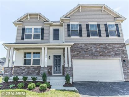 6613 CORBEL WAY Frederick, MD MLS# FR9698797
