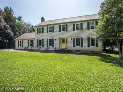 5508 CORRAL LN Frederick, MD MLS# FR9711973