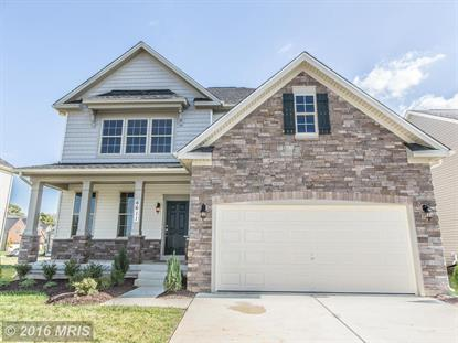 6611 CORBEL WAY Frederick, MD MLS# FR9719109