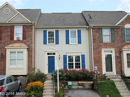 6631 COMMODORE CT New Market, MD MLS# FR9728102