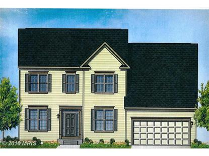 6609 CORBEL WAY Frederick, MD MLS# FR9740830