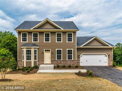 6842 RUNNING SPRINGS CT Frederick, MD MLS# FR9746241