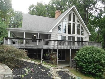 6220 MOUNT PHILLIP RD Frederick, MD MLS# FR9765676
