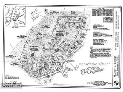 HIGHTAIL LN Winchester, VA MLS# FV7306779