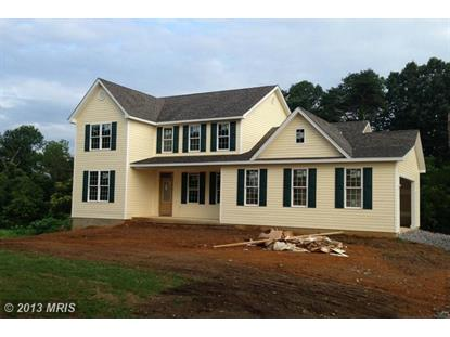BRUSH CREEK RD Winchester, VA MLS# FV7332699