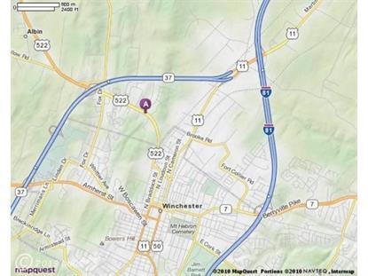 1132 FREDERICK PIKE N, Winchester, VA