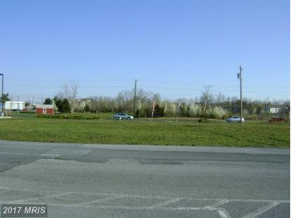 320 FAIRFAX PIKE #PARCEL D Stephens City, VA 22655 MLS# FV7576058