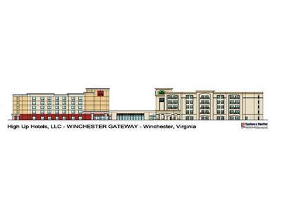 341 GATEWAY DR, Winchester, VA