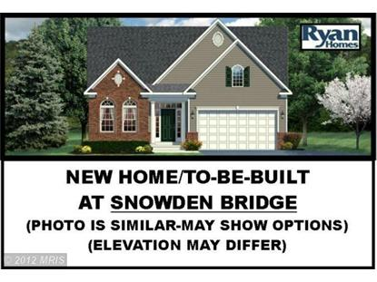0 SAWTOOTH DR Stephenson, VA MLS# FV7799678