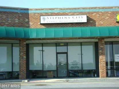 320 FAIRFAX PIKE #5 AND 6 Stephens City, VA 22655 MLS# FV7843657