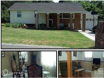 109 WILD ROSE CIR, Winchester, VA