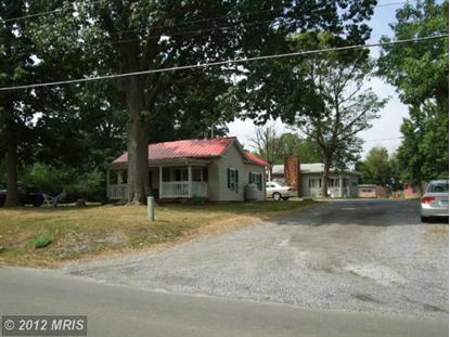 3464 PAPERMILL RD Winchester, VA MLS# FV7955730