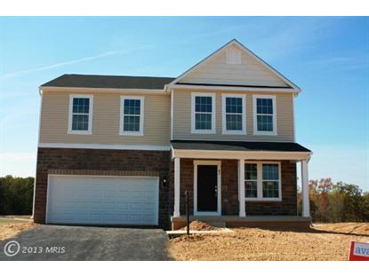 519 GARDEN GATE DR Stephens City, VA MLS# FV7966543