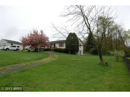 657 RUEBUCK RD Clear Brook, VA MLS# FV8067396