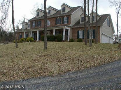 163 BUETTNER FARM RD Winchester, VA MLS# FV8091682