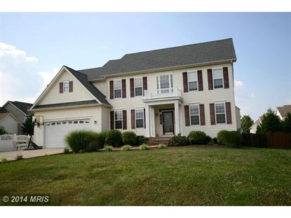 103 BARNSTON CT Winchester, VA MLS# FV8135957