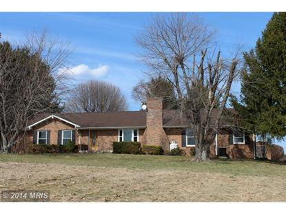 1012 OLD BETHEL CHURCH RD Winchester, VA MLS# FV8155354