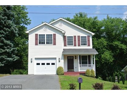 125 CHERRY HILL CIR Winchester, VA MLS# FV8163005