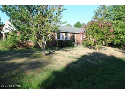 100 BRUNSWICK RD Stephens City, VA MLS# FV8164025