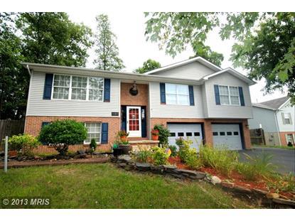 132 CHARLTON RD Winchester, VA MLS# FV8171918