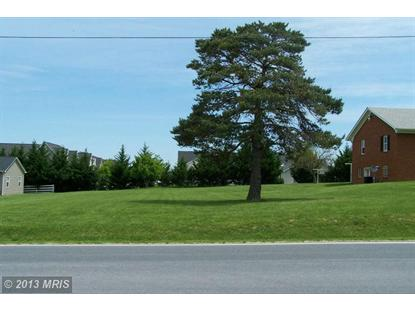 0 APPLE VALLEY RD Winchester, VA MLS# FV8173166