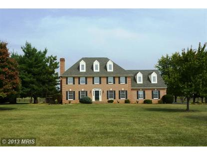 1787 CEDAR HILL RD Clear Brook, VA MLS# FV8197503