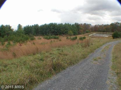 HOWARDS CHAPEL RD LOT 11 AN 12 Winchester, VA MLS# FV8215078