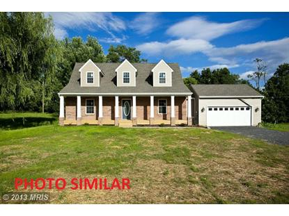 RIVERDALE CIR Stephenson, VA MLS# FV8215081