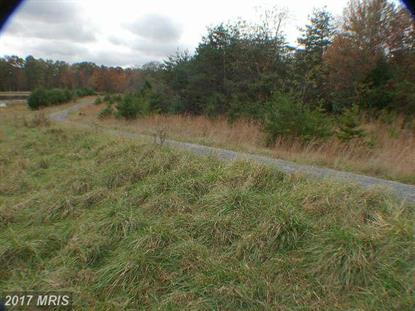 TODD COATES LOT 6 Winchester, VA MLS# FV8217779