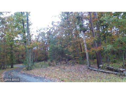 LOT 89 FURNACE RD Winchester, VA MLS# FV8222740