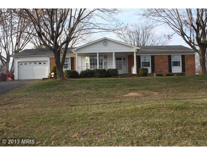 111 VIRGINIA DR Stephens City, VA MLS# FV8232914
