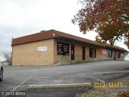 831 GREEN ST Stephens City, VA 22655 MLS# FV8240820