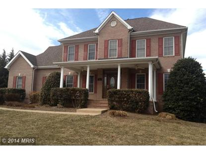 216 FAIRFIELD DR Winchester, VA MLS# FV8249275