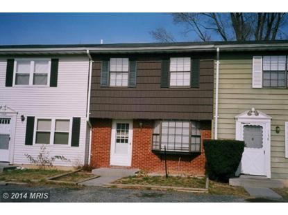 1162 RAVENWOOD RD Stephens City, VA 22655 MLS# FV8252700